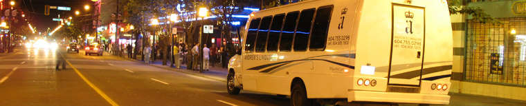 Andrew's Limousine Make Your Trip a Memorable One